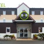 Отель применяющий Easysept