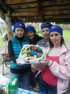 Клининговые услуги Каменска-Уральского